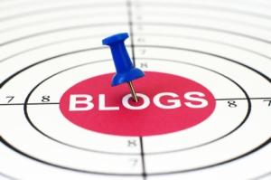 blog post target