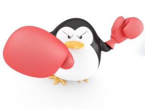 boxing-penguin